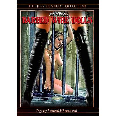 Barbed Wire Dolls [Reino Unido] [DVD]