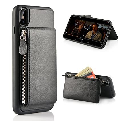 Wallet charger for iphone