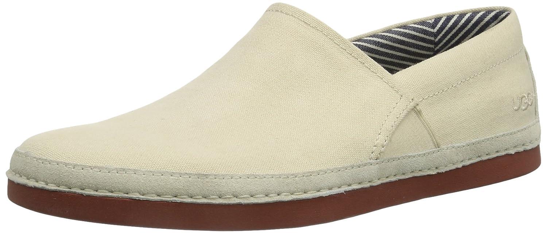 Ugg Ugg Reefton Canvas - Mocasines para hombre, color bcnv, talla 43: Amazon.es: Zapatos y complementos