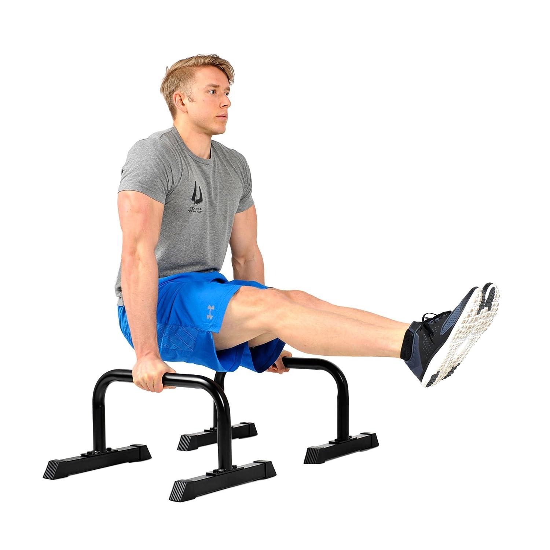Ultimate Body Press Parallettes 30cm x 60cm   B00B2NXN30