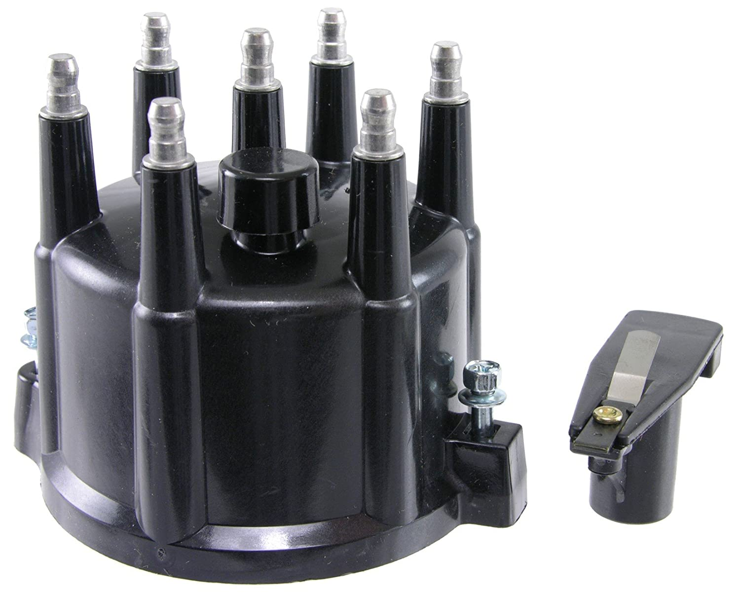 Wells F2129 Distributor Cap and Rotor Kit