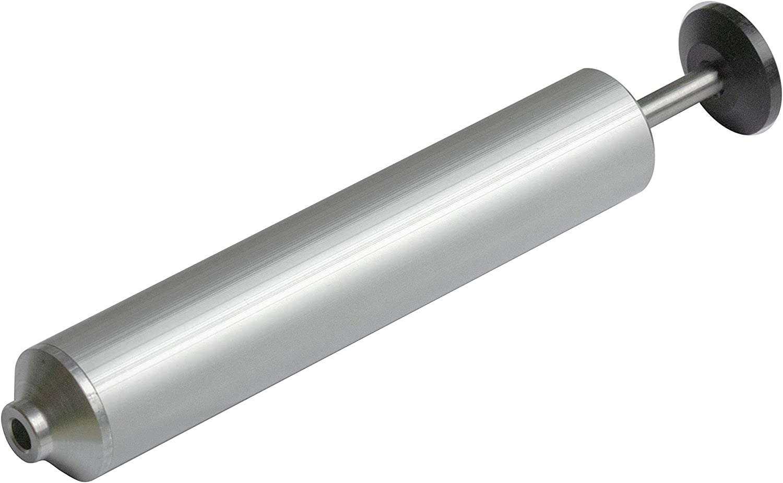 Aluminum Injector 45 ml for Plastisol