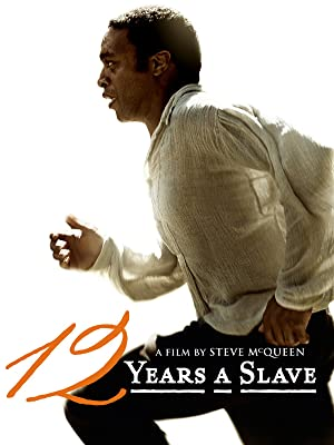 Amazon Co Uk Watch 12 Years A Slave Prime Video