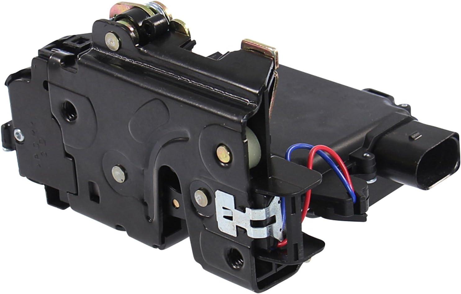 ABS Material Links Rechts T/ürschloss Zylinder mit 2 Schl/üsseln Passend f/ür Master 1998 7701470944 7701470945 T/ürschloss Laufsatz