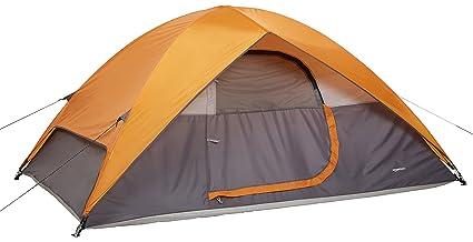 AmazonBasics 4-Person Dome Tent  sc 1 st  Amazon.com & Amazon.com : AmazonBasics 4-Person Dome Tent : Sports u0026 Outdoors