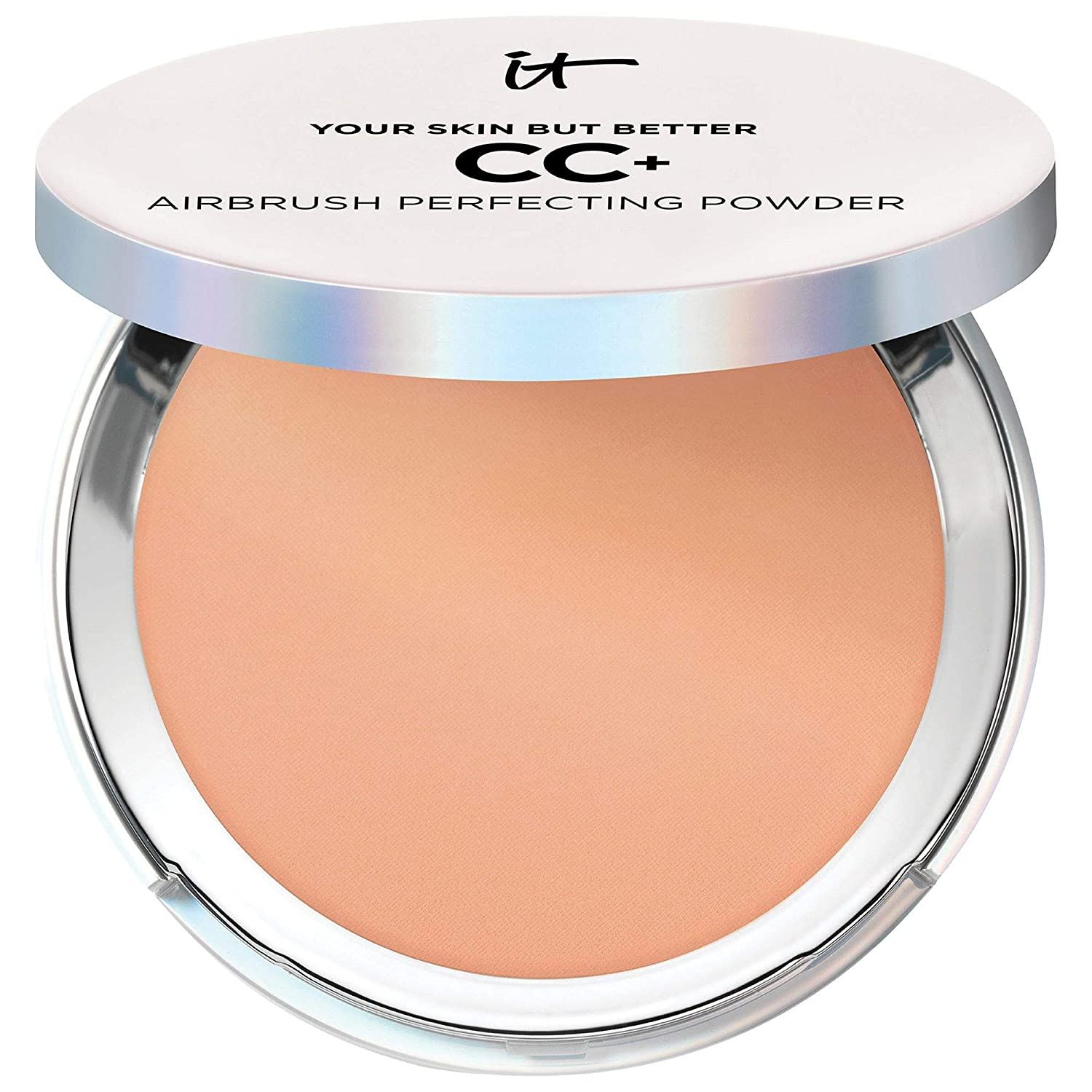 Cosmetics ITC Your Skin But Better CC
