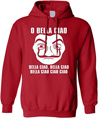 Kids Childrens Hoodie Don/'t Worry It/'s a BELLA Thing! 8 Colours