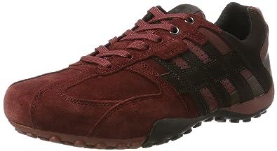 236ecbb02bf Geox Snake co uk Shoes K Uomo Amazon Sneakers Men s Bags Low amp  Top  SqBSfUr
