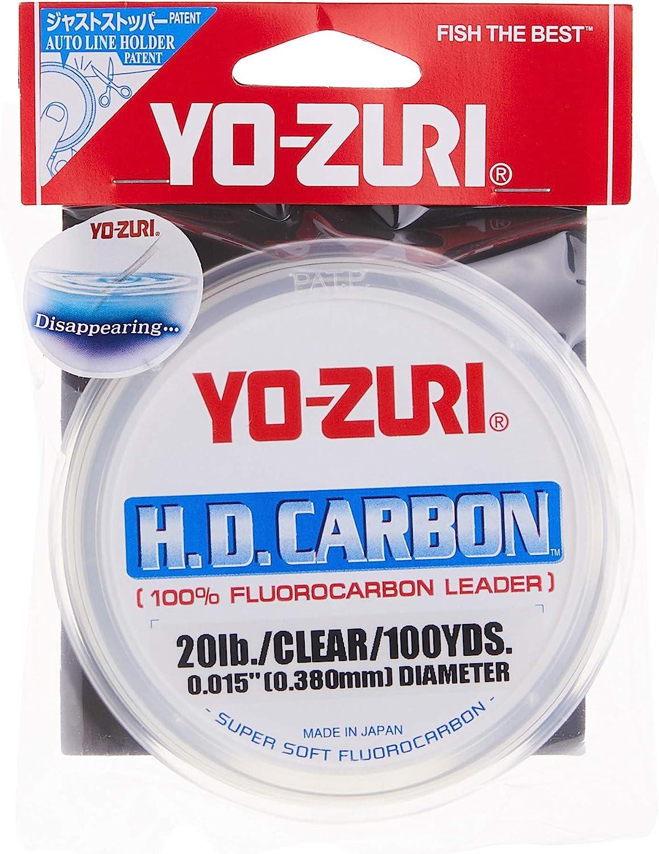 All sizes Berkley Vanish 100/% Fluorocarbon Leader Fish Line Clear 100LB 30YD
