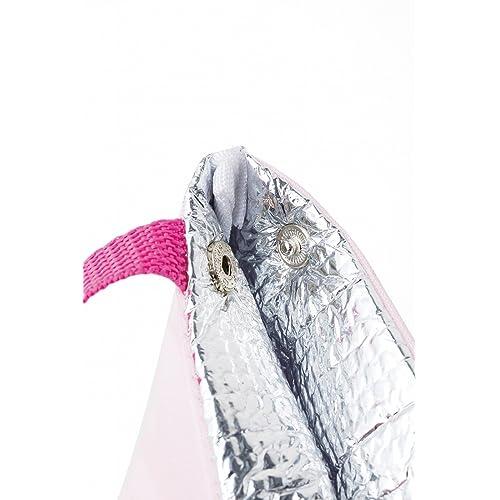 リラックマ 保冷バッグ&ペットボトルケース BOOK 画像 D