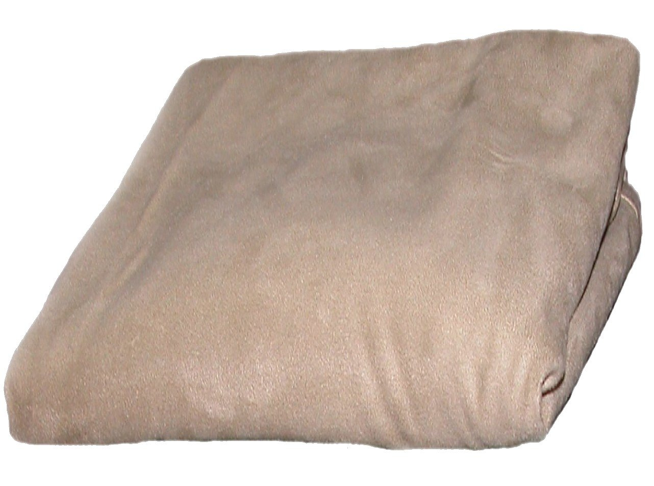 Cozy Sack Replacement Cover for 2 Foot Bean Bag Chair 37 Inch Diameter Durable Double Stitch Construction Machine Wash