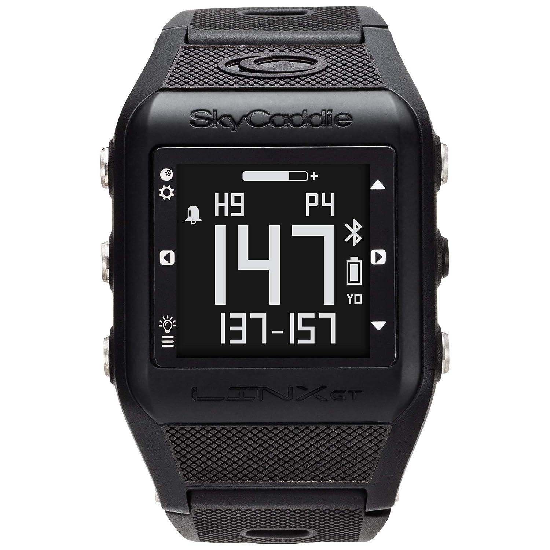 SkyCaddie Linx GT Golf GPS WatchBlack Friday Deal2018