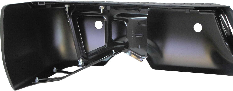 Rear Bumper Black Assy CH1103124