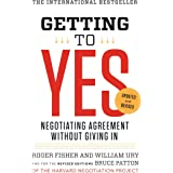 [Roger Fisher] (Paperback) Getting to Yes: Negotiating Agreement Without Giving in