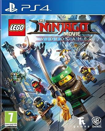lego ninjago le film le jeu vido - Jeux De Lego Ninjago Gratuit