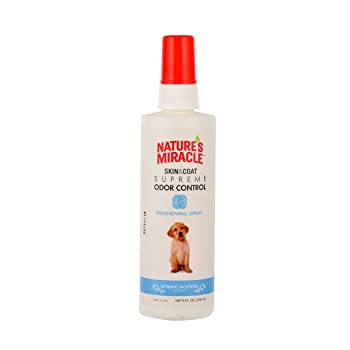 Nature's Miracle 8oz Dog Cologne