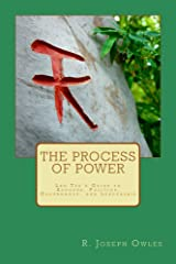 The Process of Power: Lao Tzu's Guide to Success, Politics, Governance, and Leadership Kindle Edition