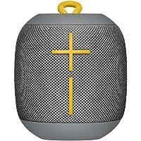 Ultimate Ears WONDERBOOM Super Portable Waterproof Bluetooth Speaker Stone Grey