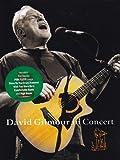 David Gilmour : En Concert au Royal Festival Hall de Londres (2002)