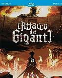 L' Attacco Dei Giganti  - The Complete Series (Eps 01-25) (4 Blu-Ray)