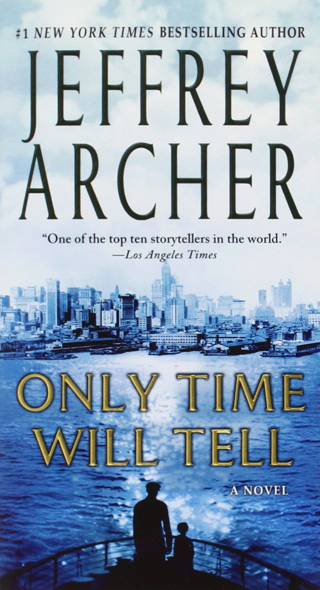 ONLY TIME WILL TELL (The Clifton Chronicles): Amazon.es: Archer ...