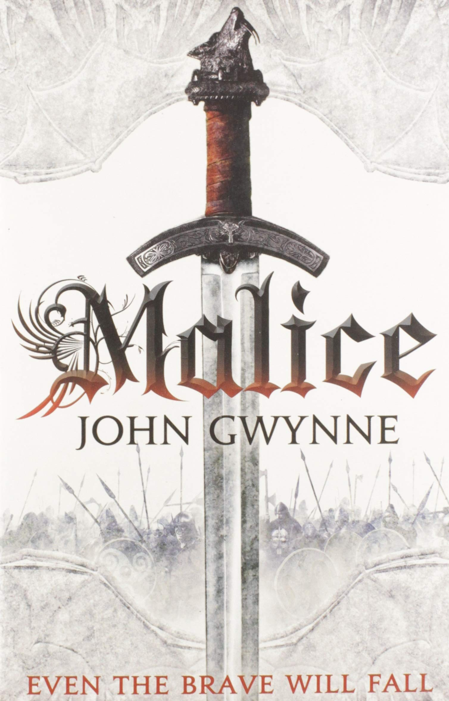 Download Malice The Faithful And The Fallen 1 By John Gwynne