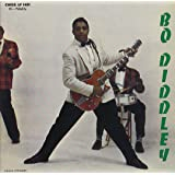 Bo Diddley [Ltd.Release]