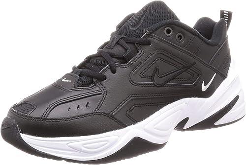 Nike W M2K Tekno Zapatillas Mujer Negro: Amazon.es: Zapatos ...