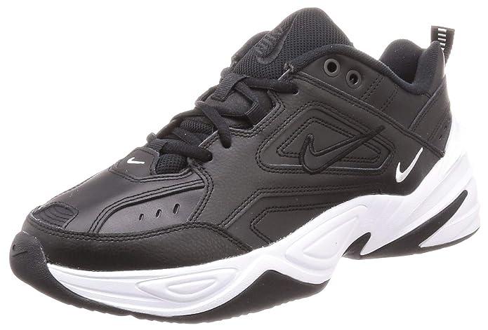 Nike W M2k Tekno, Zapatillas de Gimnasia para Mujer: Amazon.es: Zapatos y complementos