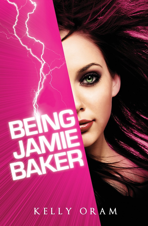 Download Being Jamie Baker pdf