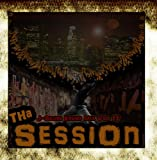 "J-Squad Krump Mix Vol. 17 ""tha Session"""