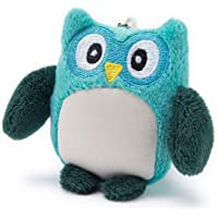 Hooty™ - Turquoise Owl - Phone Screen Cleaner