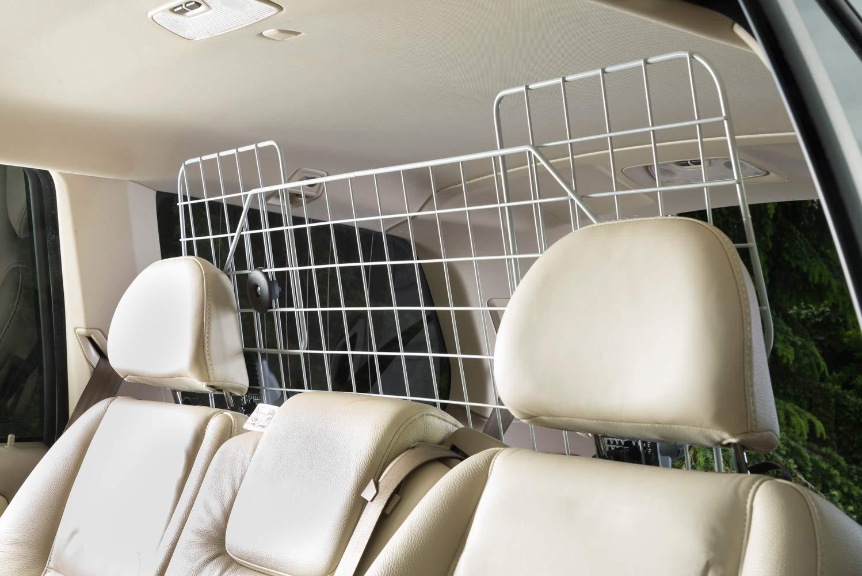 Auto Companion Hunde-Gitterschutz f/ür die Kopfst/ütze Haustier-Schutz
