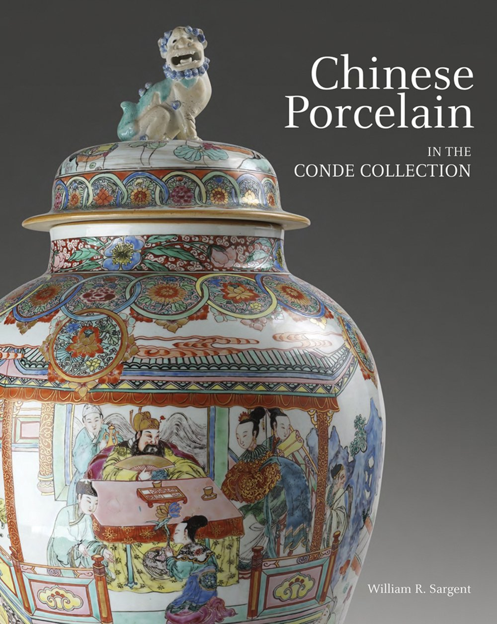 Download Chinese Porcelain in the Conde Collection pdf
