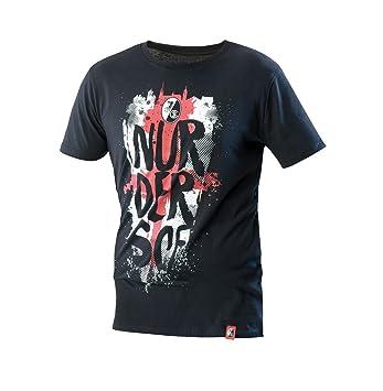 662667966c1360 SC Freiburg Nur der SCF T-Shirt (L