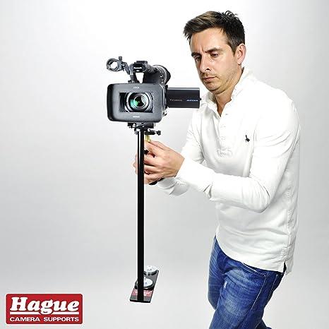 Haya HCS cámara Steadicam Estabilizador Steady CAM para ...