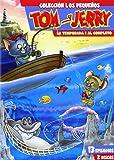 Colección: Los Pequeños Tom & Jerry [DVD]