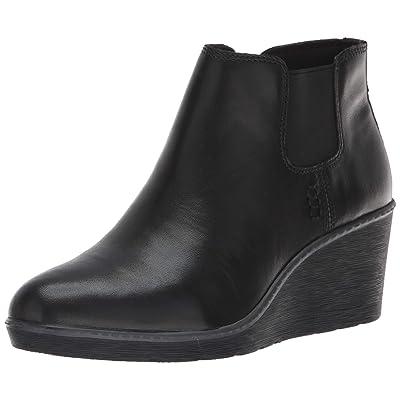 Clarks Women's Hazen Flora Fashion Boot   Ankle & Bootie