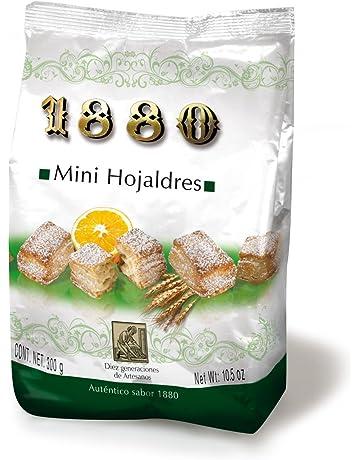 Minihojaldres 1880 300G