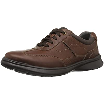 Clarks Men's Cotrell Style Sneaker | Fashion Sneakers
