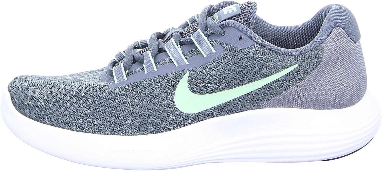 Nike Lunar Converge Running Shoe Grey