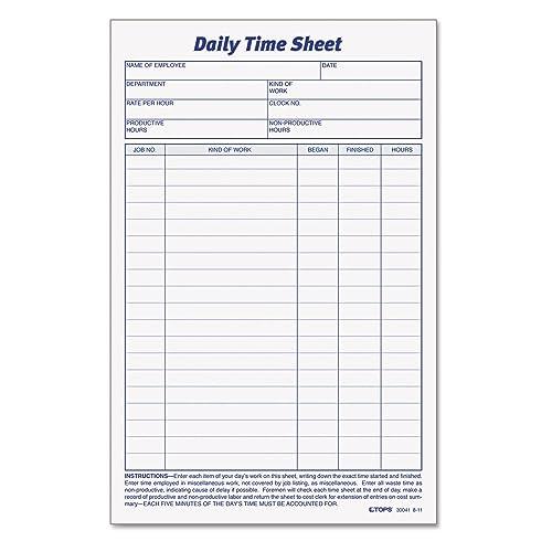 time sheet amazon com