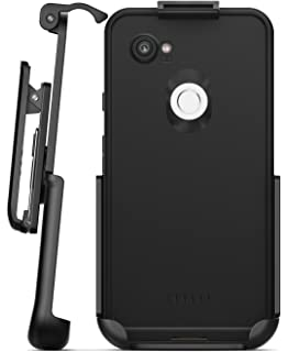 finest selection 85512 7057b Amazon.com: Lifeproof FRĒ Series Waterproof Case for Google Pixel 2 ...
