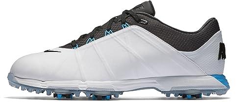 3511883f98ff Nike Men s Lunar Fire Golf Shoes  Amazon.co.uk  Shoes   Bags