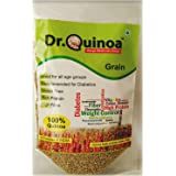 Dr.Quinoa Grain Processed-Ready To Cook 500 Grams