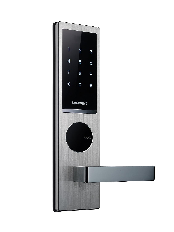 SAMSUNG SHS H630 – Digitales Türschloss