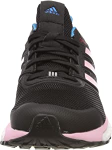 adidas Supernova GTX W, Zapatillas de Running para Mujer, Negro (Core Black/Shock Cyan/True Pink Core Black/Shock Cyan/True Pink), 38 EU: Amazon.es: Zapatos y complementos