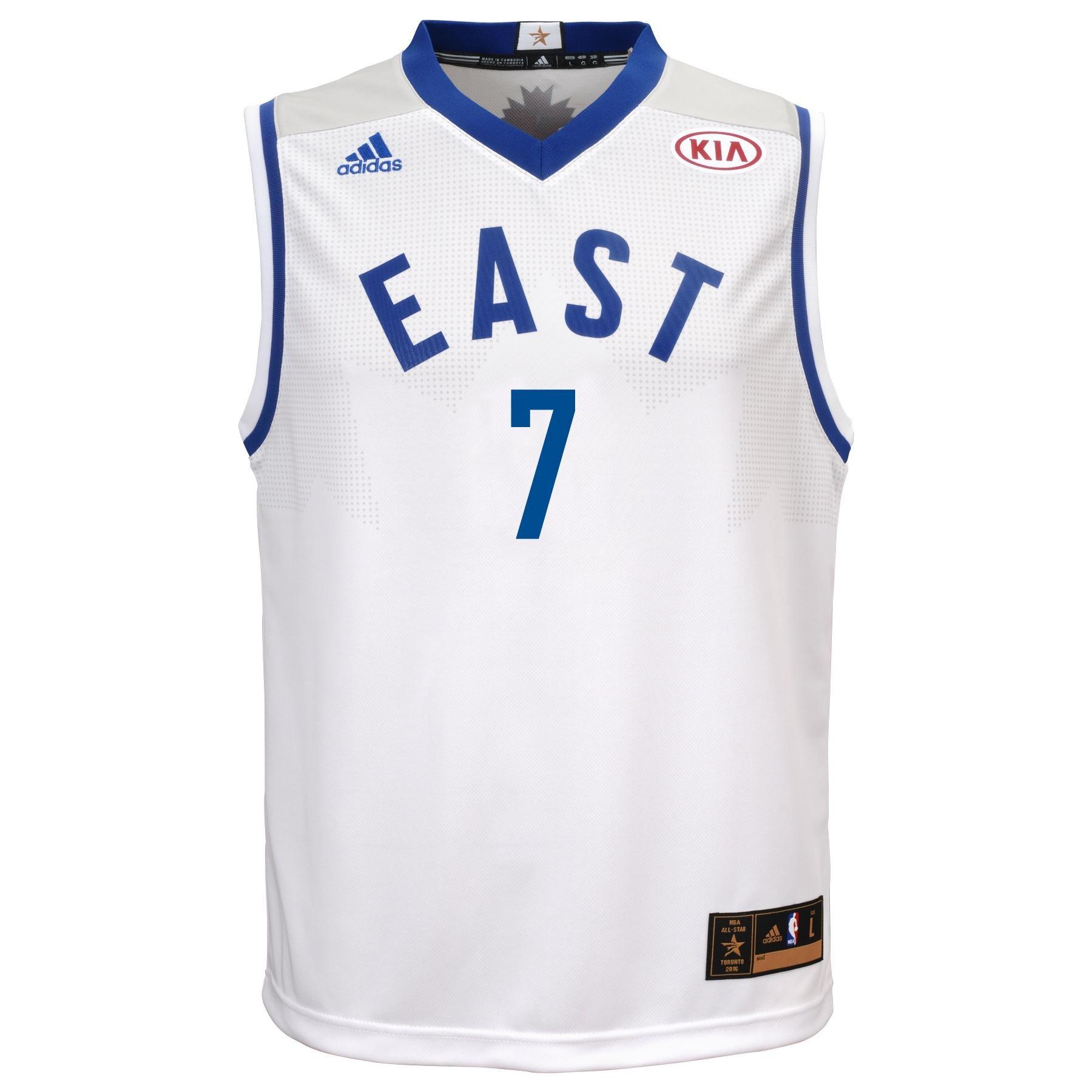 super popular 17991 1cd3a NBA All-Star East (Paul George) All-Star Replica Jersey, Youth Medium(10-12)