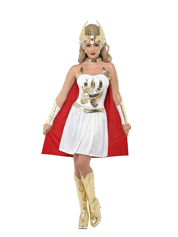 ab0fbe7e2fc4 ... SMIFFYS - Costume Da She-Ra