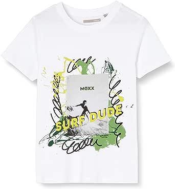 Mexx Camiseta SS para Niños